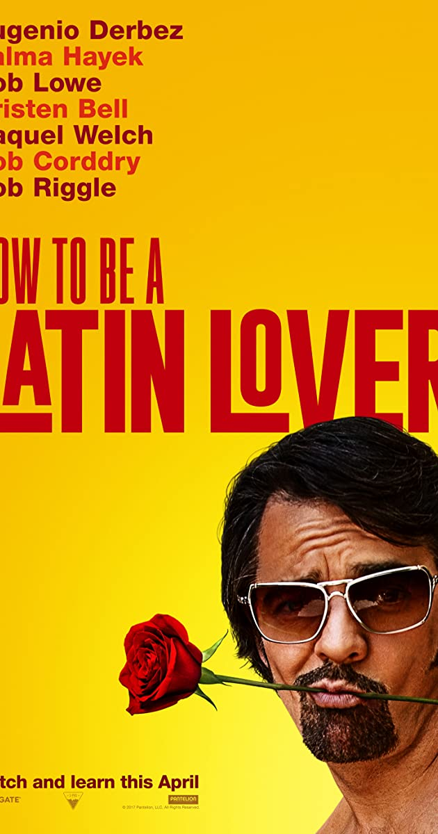 How to Be a Latin Lover (2017) - IMDb