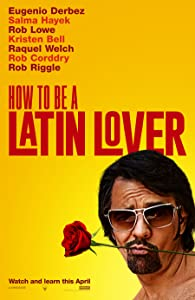 Websites for downloading hd mp4 movies How to Be a Latin Lover [480x320]