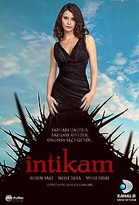 Primary photo for Intikam