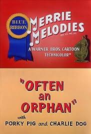 Often an Orphan(1949) Poster - Movie Forum, Cast, Reviews