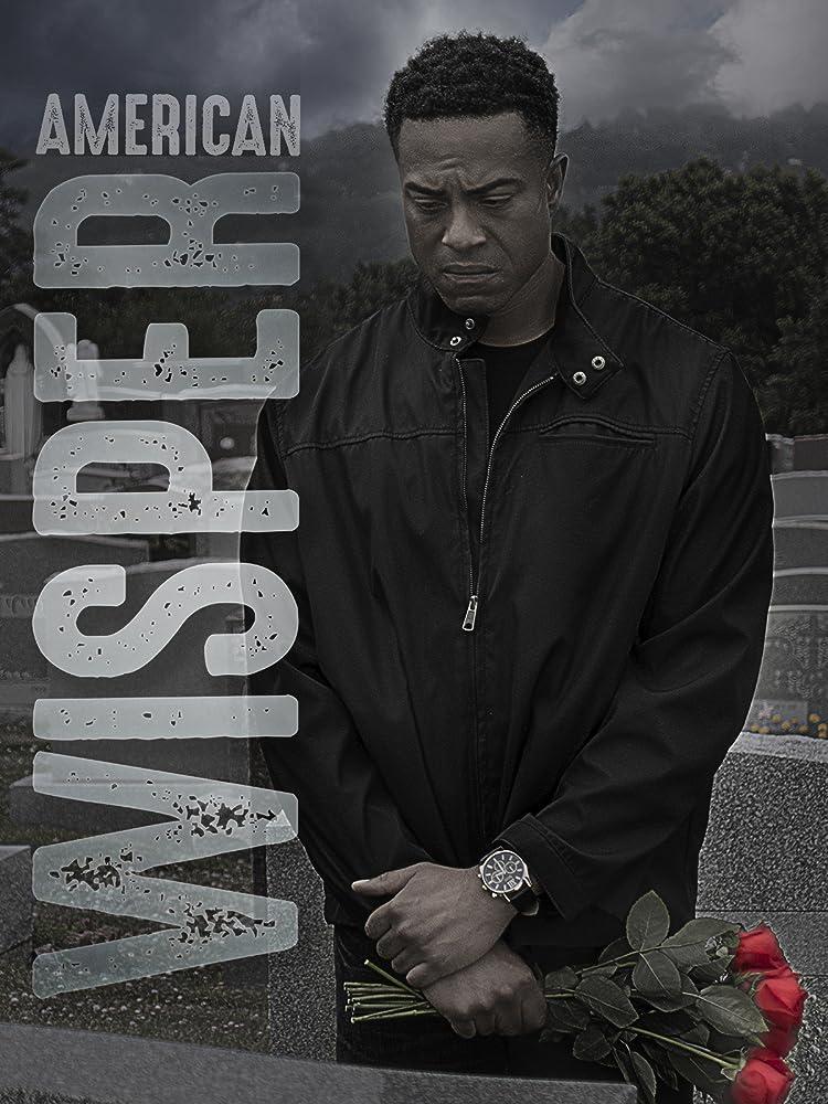 American Wisper 2020 English 720p BluRay 800MB Download
