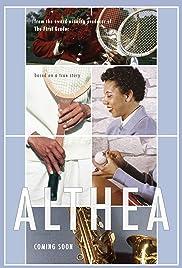 Althea Poster
