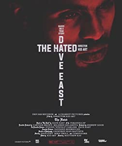 English movies most downloaded The Hated by none [640x640]