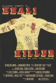 Khali the Killer (2017) 1080p