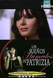 Los sueños húmedos de Patrizia(1982) Poster - Movie Forum, Cast, Reviews
