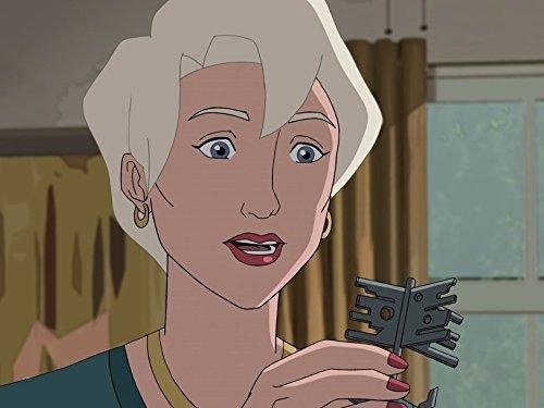 Misty Lee in Ultimate Spider-Man (2012)