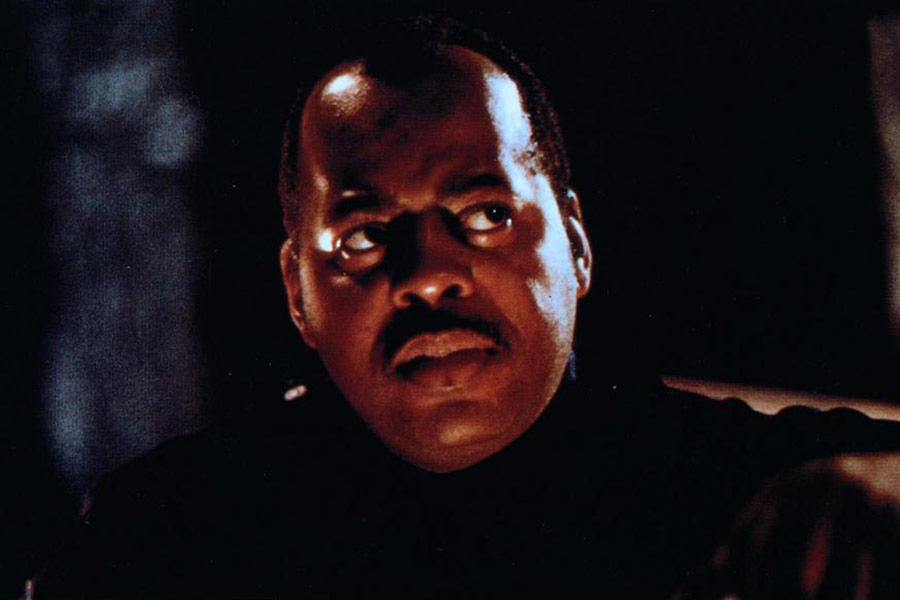 Reginald VelJohnson in Die Hard (1988)