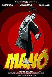Manô Poster