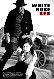 White Rose Red Poster