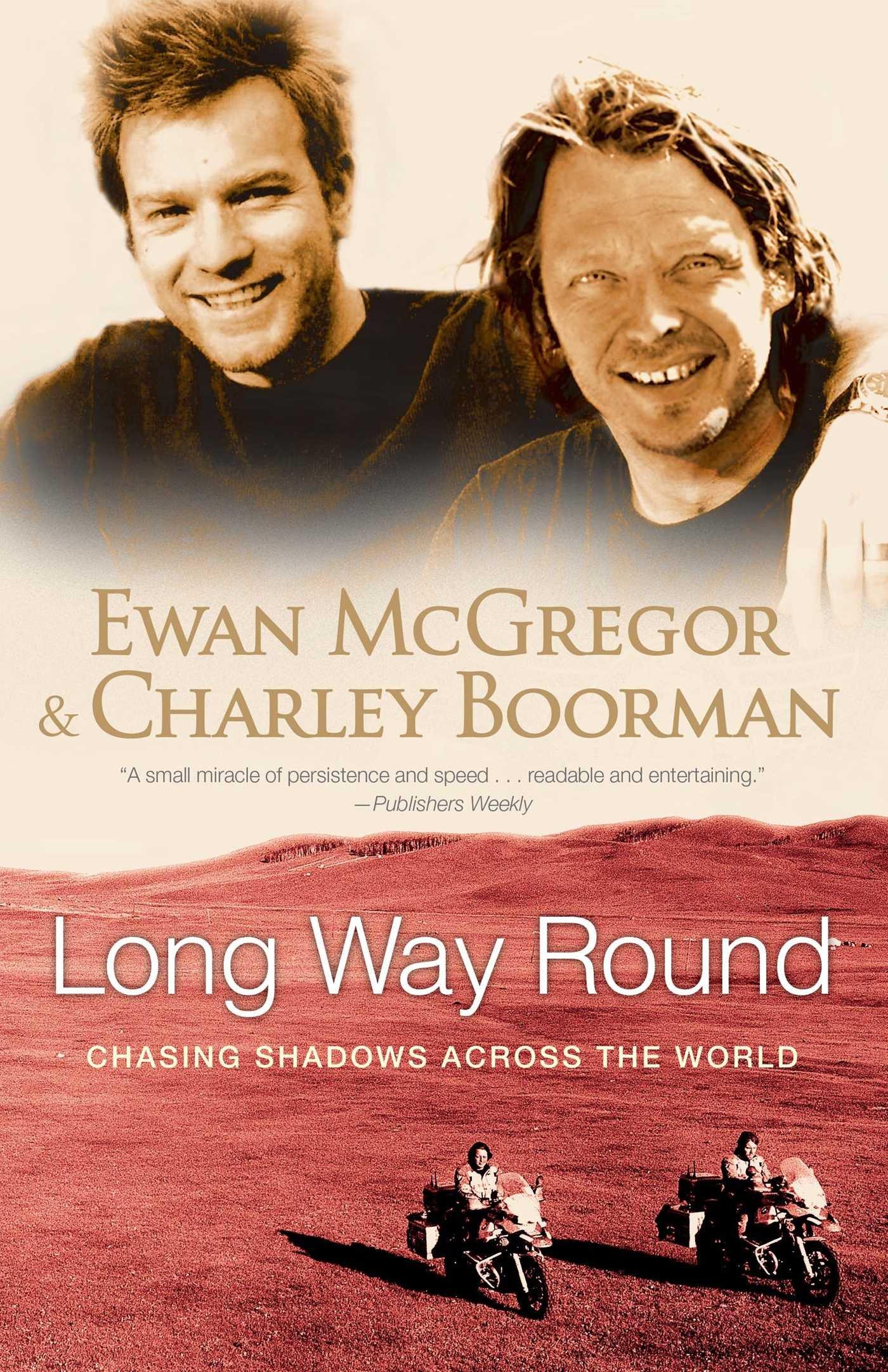long way round tv mini series 2004 imdb
