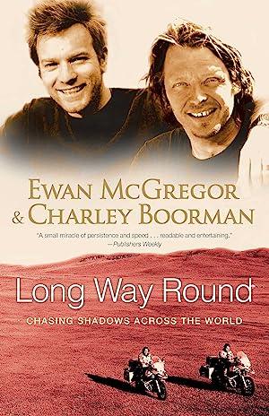 Where to stream Long Way Round