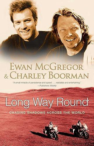 Long Way Round (TV Mini-Series – )