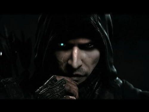 Thief (VG)