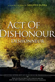 Act of Dishonour (2010)