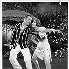 Allen Kearns and Ann Pennington in Tanned Legs (1929)