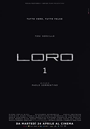 Loro full movie streaming