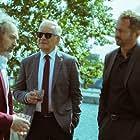 Wenanty Nosul, Andrzej Seweryn, Andrzej Konopka, and Piotr Stramowski in Solid Gold (2019)