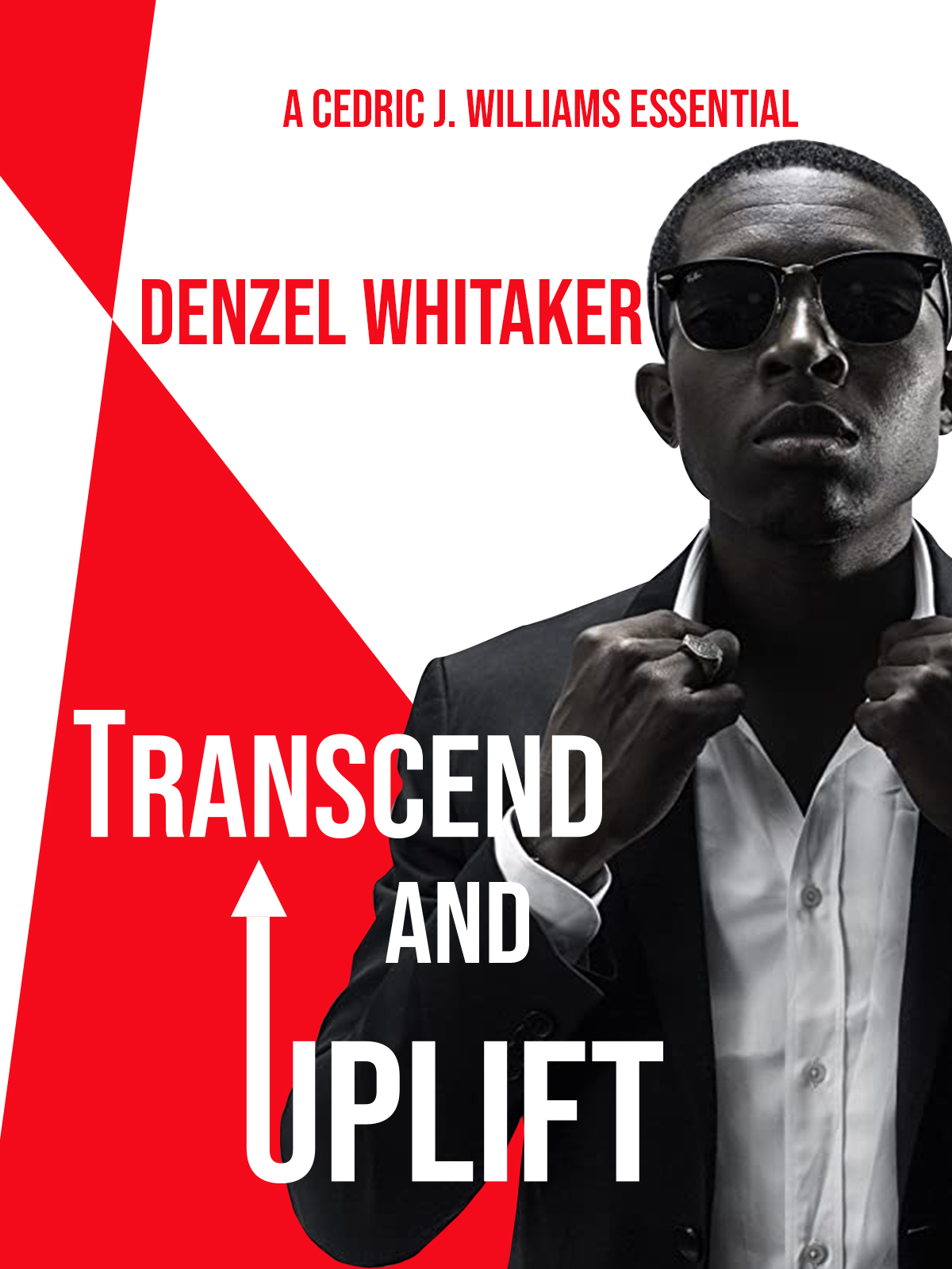 Denzel Whitaker Transcend and Uplift on FREECABLE TV