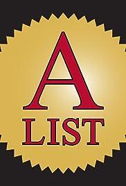 A-List TV Poster
