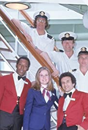 The Love Boat(1976) Poster - Movie Forum, Cast, Reviews