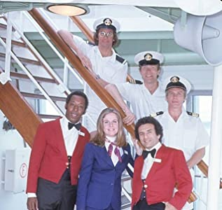 Comedy movie video download The Love Boat [UHD]