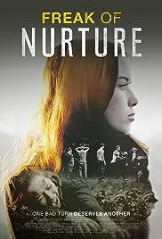 Freak of Nurture Poster