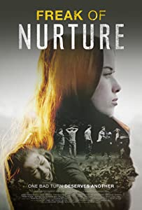 Watch stream movie Freak of Nurture [QHD]