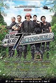 Agente Ñero Ñero 7: Comando Jungla