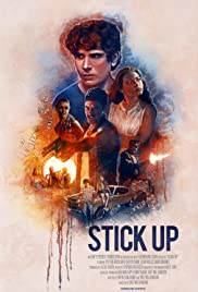 Stick-up Poster