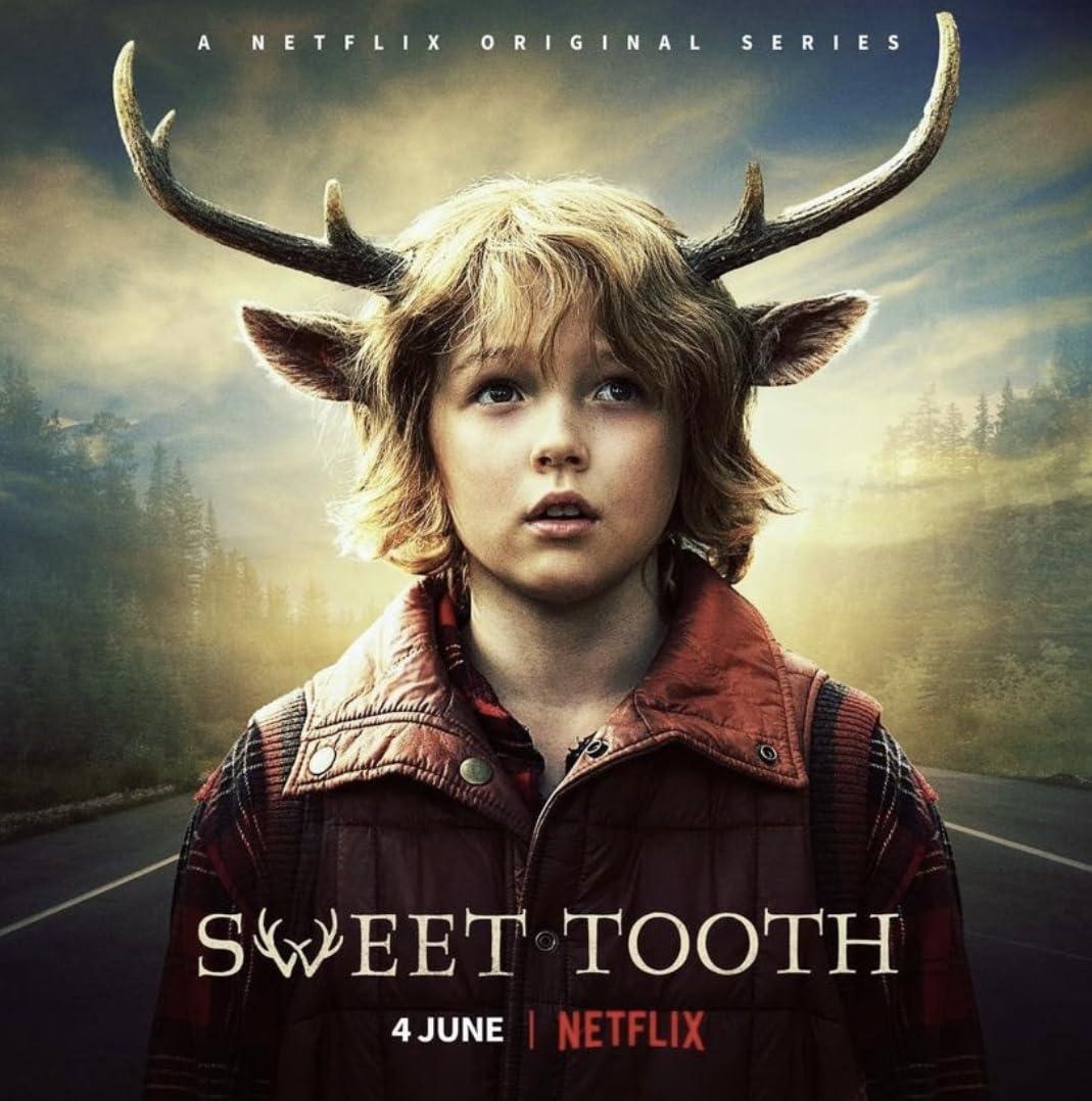 Sweet Tooth – Season 1