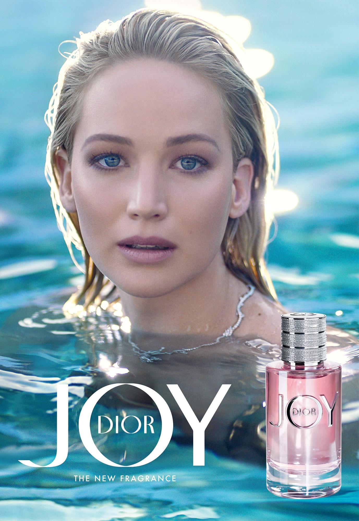 Dior Joy Video 2018 Imdb