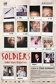 Soldatii. Poveste din Ferentari (2017)