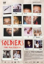 Soldiers. Story from Ferentari