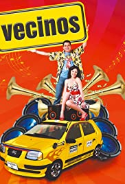 Vecinos Poster