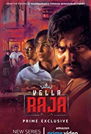 Vella Raja Hindi Dubbed 2018