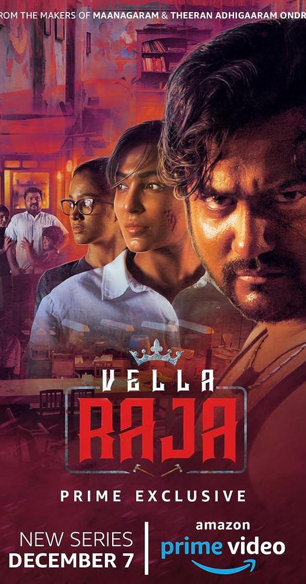 download scarica gratuito Vella Raja o streaming Stagione 1 episodio completa in HD 720p 1080p con torrent
