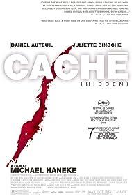 Caché (2005)