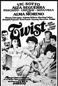 Primary photo for Twist: Ako si ikaw, ikaw si ako