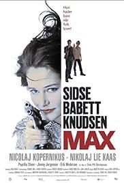 Max(2000) Poster - Movie Forum, Cast, Reviews