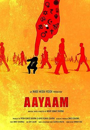 Aayaam movie, song and  lyrics