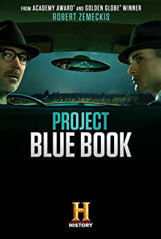 Project Blue Book (2019-)
