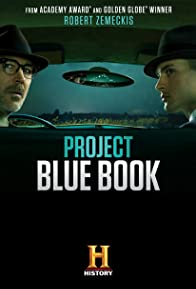 Primary photo for Project Blue Book