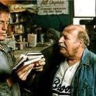 Dolph Lundgren in Storm Catcher (1999)