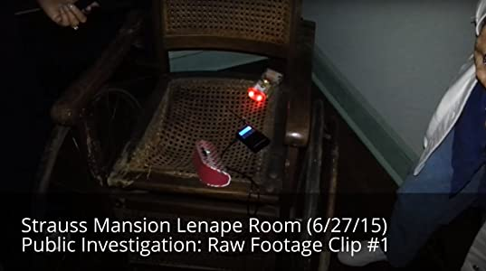 HD movies downloads legal Raw Footage: Strauss Mansion Lenape Room by none [2048x2048]