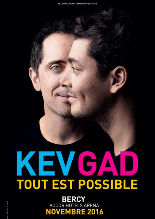 Kev & Gad: Tout Est Possible
