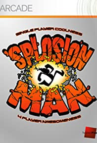 Primary photo for Splosion Man