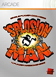 Splosion Man download