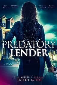 James E. Meyer, Robert D. Parham, Evertis S. Wright, and Kristina Hagan in Predatory Lender (2014)