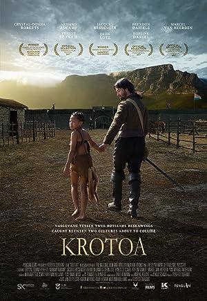 Where to stream Krotoa