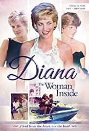 Diana: The Woman Inside Poster